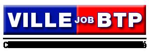 VILLEJOBBTP, Le Site Emploi 100% des Emplois BTP Publics - Partenaire PMEBTP
